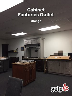Cabinet Factories Outlet 1141 W Katella Ave Orange, CA Hardware Stores    MapQuest