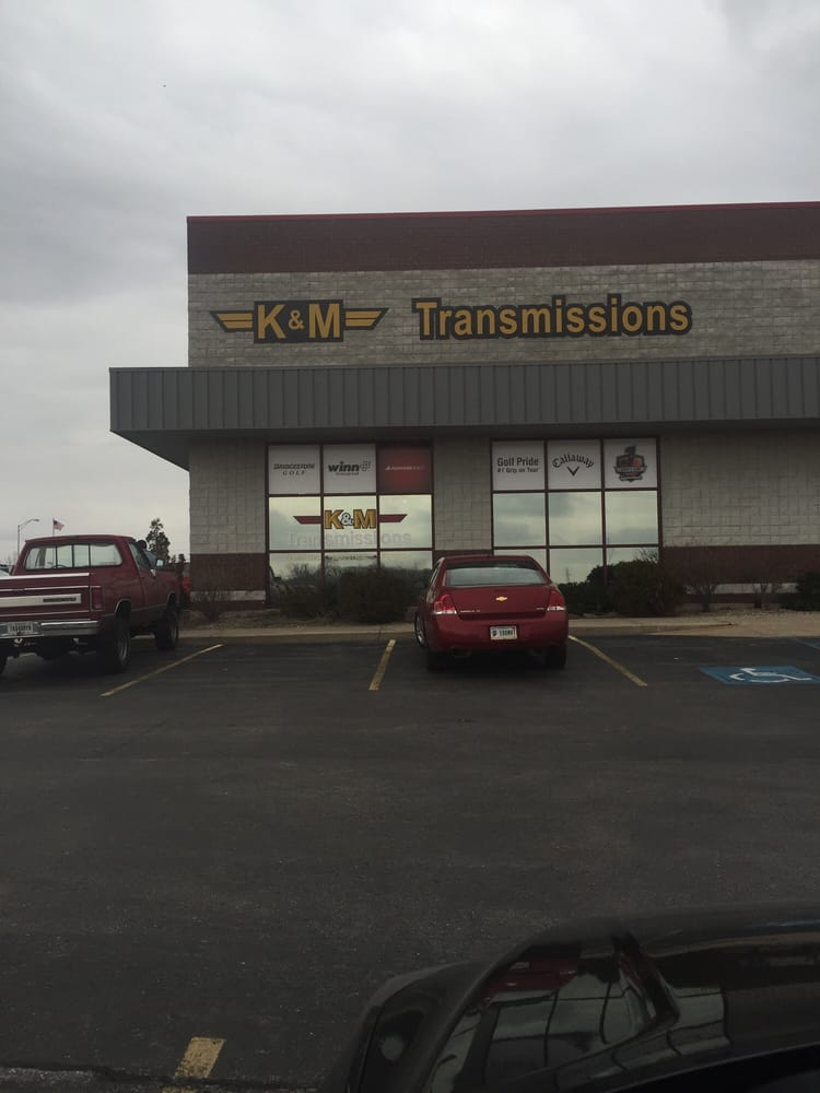 K & M Transmissions: 10135 Earl Dr, Saint John, IN