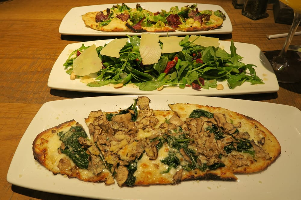 California Pizza Kitchen Asparagus Salad