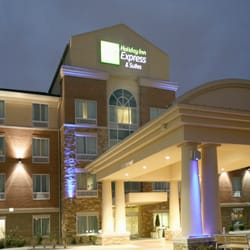 Photo Of Holiday Inn Express Suites Cincinnati Mason Oh United