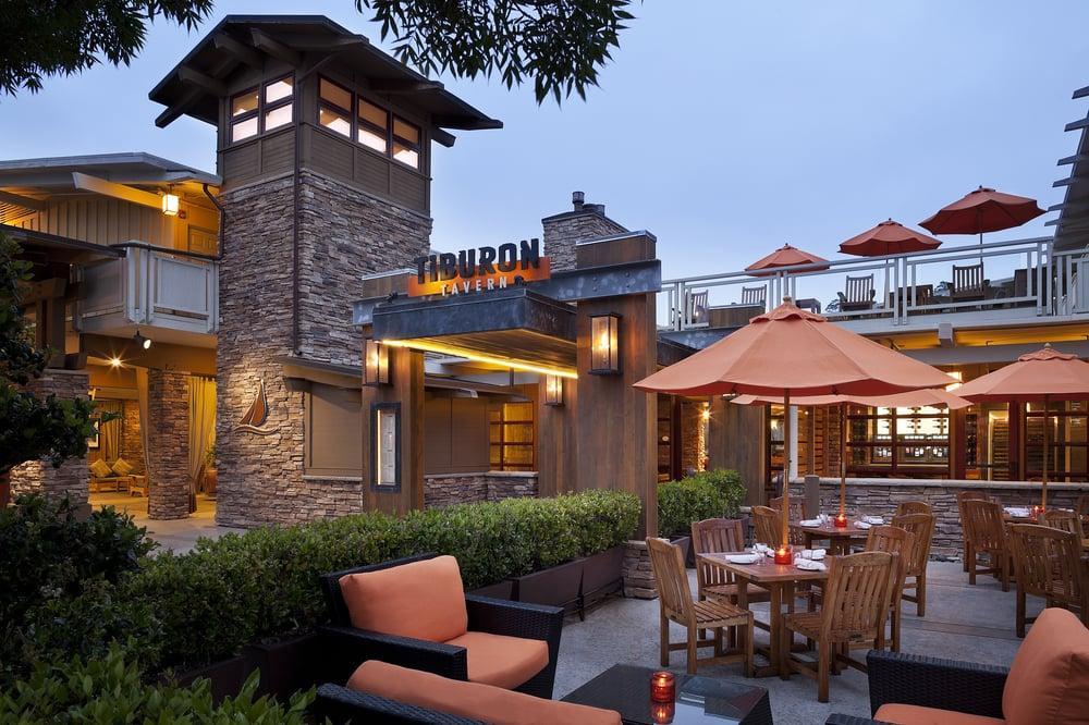 Photo of Tiburon Tavern: Tiburon, CA