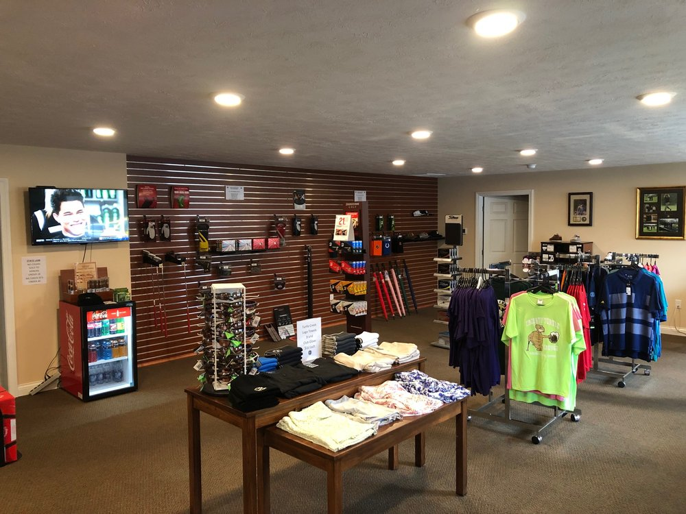 Turtle Creek Golf Course: 6545 US Hwy 36 E, Greenville, OH