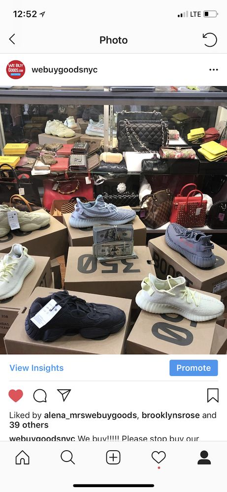 Sneaker Buyers: 119-16 Jamaica Ave, Queens, NY