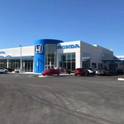 Ray Price Honda >> Ray Price Honda 11 Reviews Car Dealers 6310 Rt 209