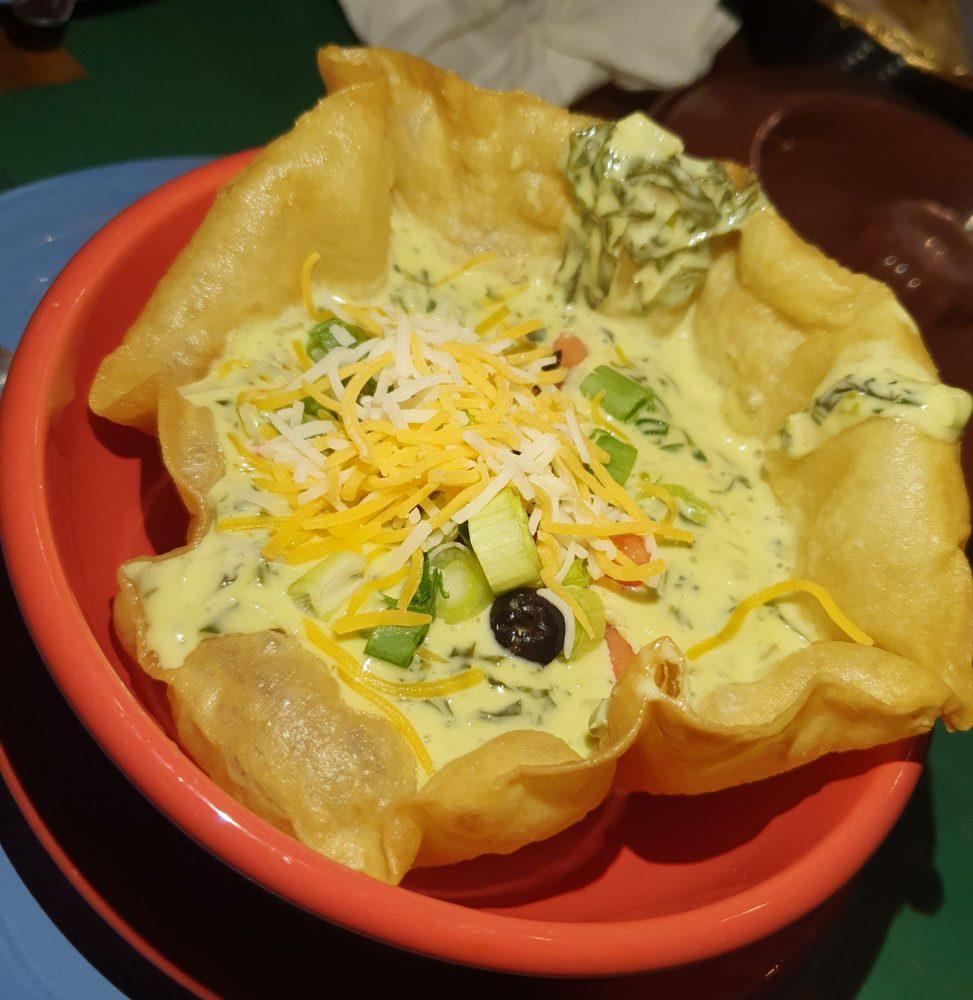 Oaxaca Restaurant & Cantina