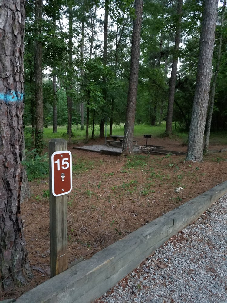 A H Stephens State Park: 320 Camp Stephens Dr NE, Crawfordville, GA