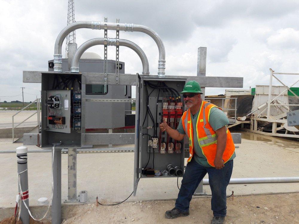 KLD Electric: Cleburne, TX