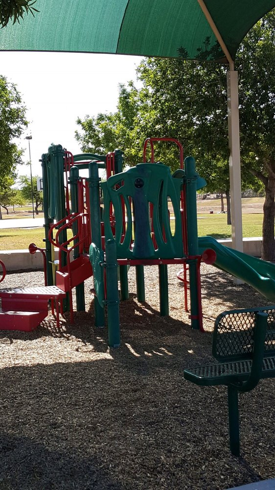 Heritage Park: 600 N Main St, Coolidge, AZ