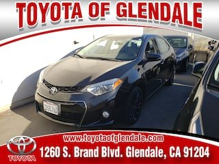 Toyota Of Glendale >> Toyota Of Glendale 124 Photos 983 Reviews Car Dealers 1260 S