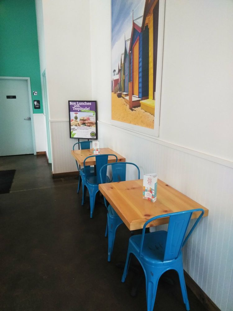 tropical smoothie cafe closed 66 photos 53 reviews juice rh yelp com