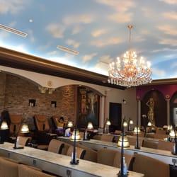 Luxury Nails Spa Houston Tx