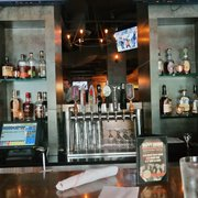 The Bar From Photo Of City Tap House   Washington, DC, United States.  Interior Looking At