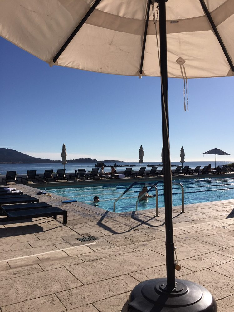 The Beach & Tennis Club: 1576 Cypress Dr, Pebble Beach, CA
