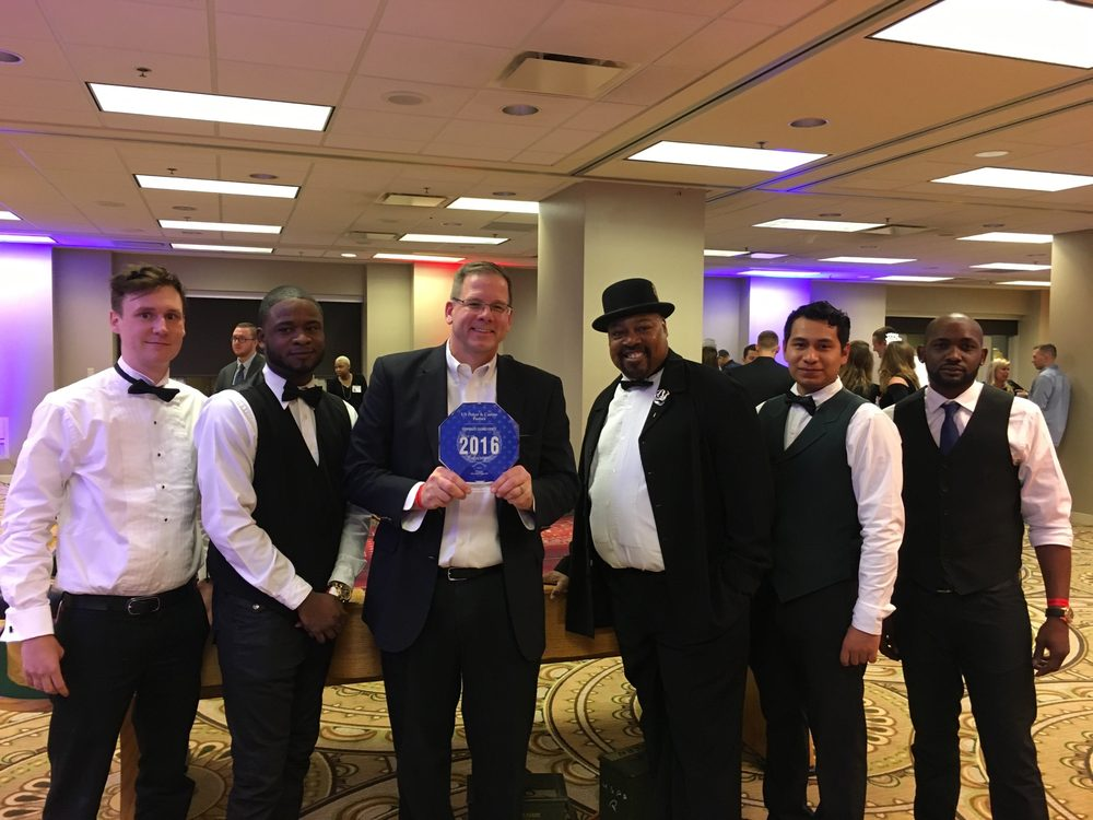 US Poker & Casino Parties: Chicago, IL