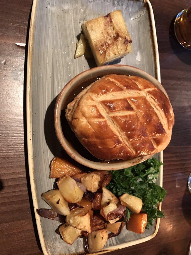 Bothy Restaurant