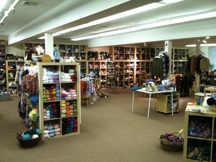 Artesanato Da Região Sul Rendas ~ Knit Artes& Artesanatos 1353 Old Northern Blvd, Roslyn, NY, Estados Unidos Número