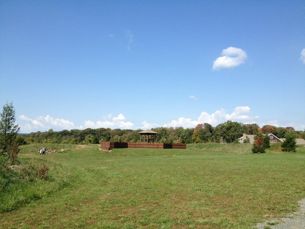 Camp William B. Snyder: 6100 Antioch Rd, Haymarket, VA