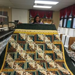 The Quilted Rose - Fabric Stores - 7151 El Cajon Blvd, San Diego ... : san diego quilt shops - Adamdwight.com