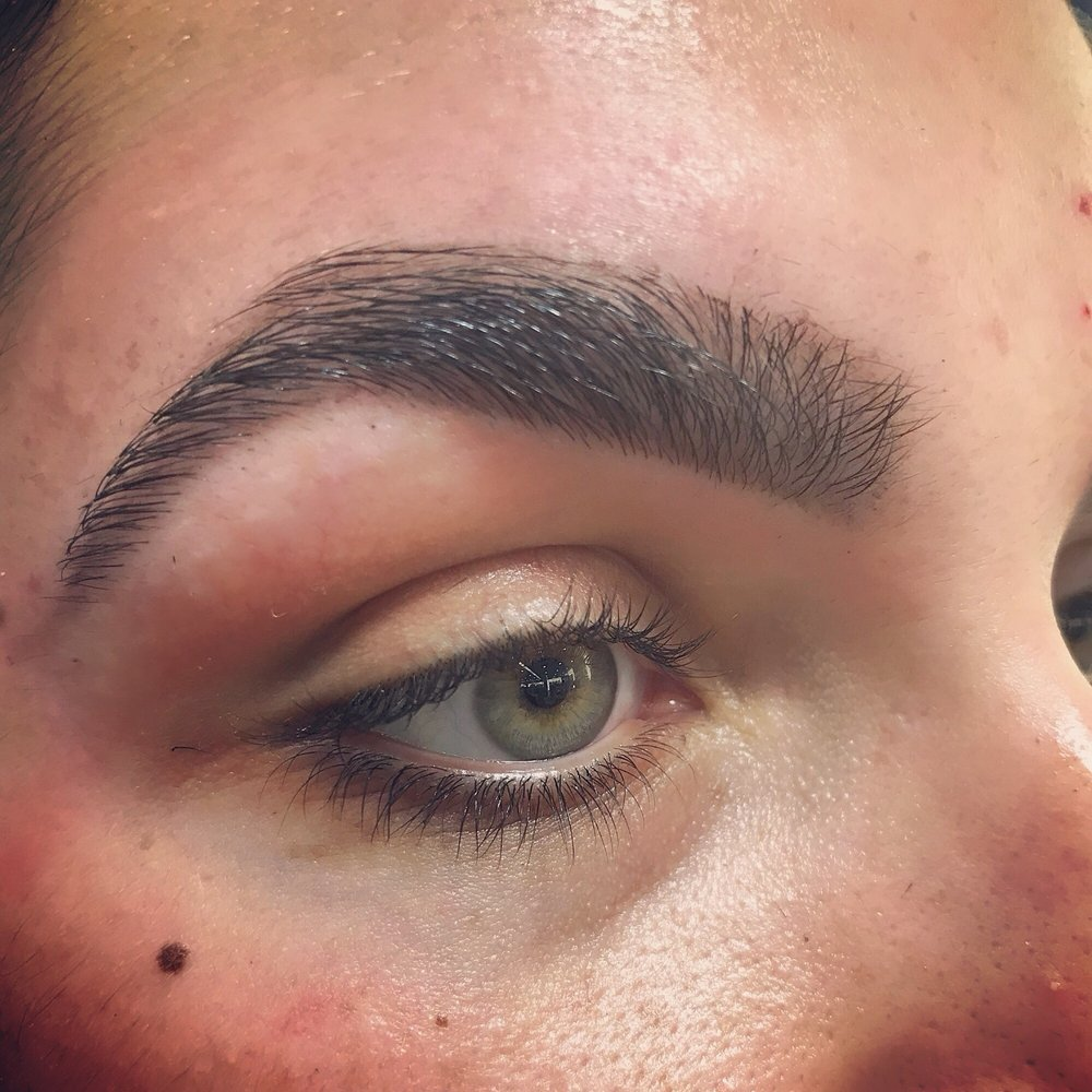 Benefit Brow Bar at Ulta