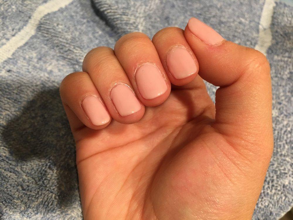 Vista Nails: 2409 Veterans Blvd, Del Rio, TX