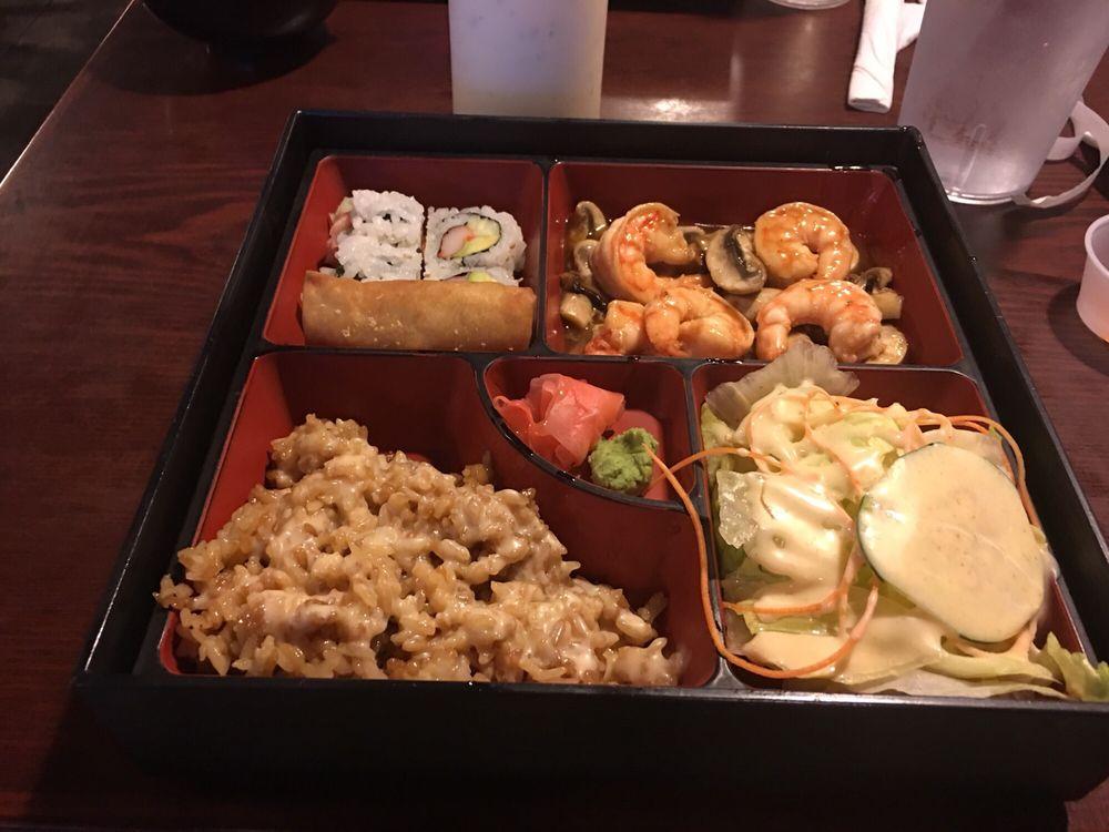 Samato Japanese Steakhouse: 1400 Woodfin Ln, Clanton, AL