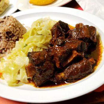 Jamaica Jamaica Island Cuisine Town N Country Fl