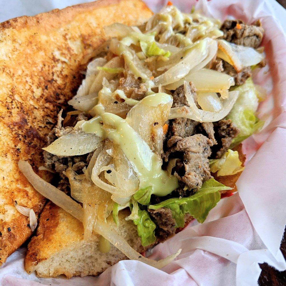 Chung's Korean Cafe: 607 Belle Terre Blvd, LaPlace, LA