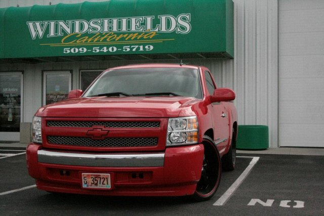 Windshields California: 84325 Hwy 11, Milton-Freewater, OR