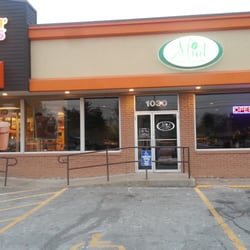 Photo Of Mint Thai Cuisine Wethersfield Ct United States Front Entrance