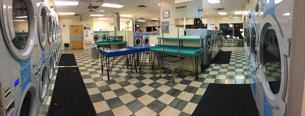 Lancer Laundromat: 1200 Ne Blvd, Wilmington, DE