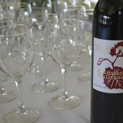 Napa Valley College Winery - 11 Photos - Wineries - 2277