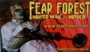 Fear Forest