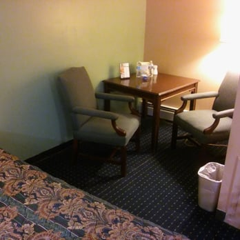 Photo Of Bellevue Hotel Suites Oh United States