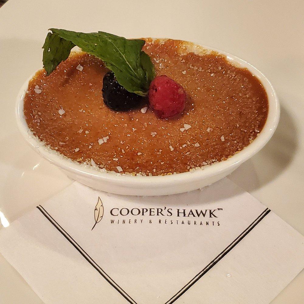 Cooper's Hawk Winery & Restaurant - Orlando: 8005 International Dr, Orlando, FL