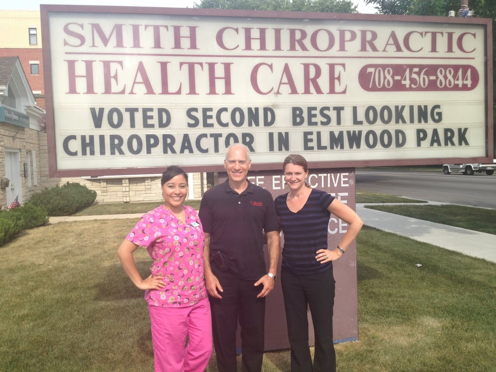 Smith Chiropractic Health Care