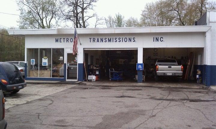Metro Transmissions