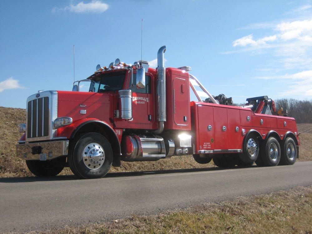 Carnell's Garage & Wrecker: 6906 State Hwy 74, Cape Girardeau, MO