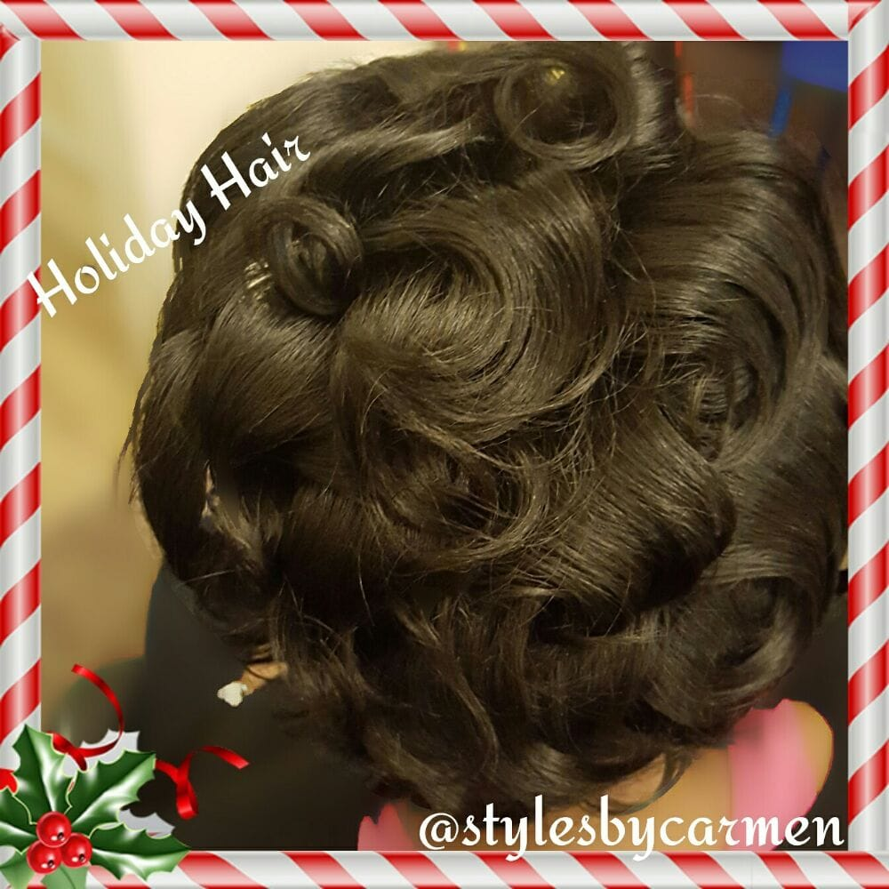 Natural hair silk wrap - Yelp