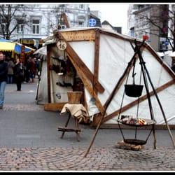 Weihnachtsmarkt Heute Nrw.Mittelalterlicher Weihnachtsmarkt 23 Fotos 27 Beiträge