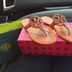 Photo of Tory Burch - Orlando, FL, United States. My new Millers!
