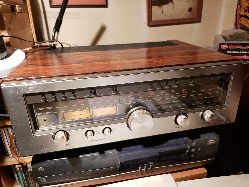 Dr. Dan's Vintage Audio Repair: Littleton, CO