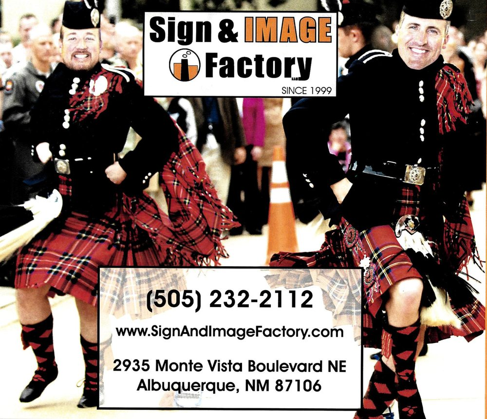 Sign & Image Factory