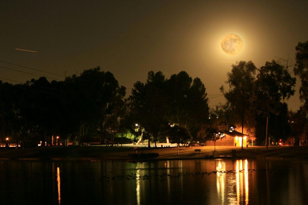 Tri-City Park: 2301 N Kraemer Blvd, Placentia, CA