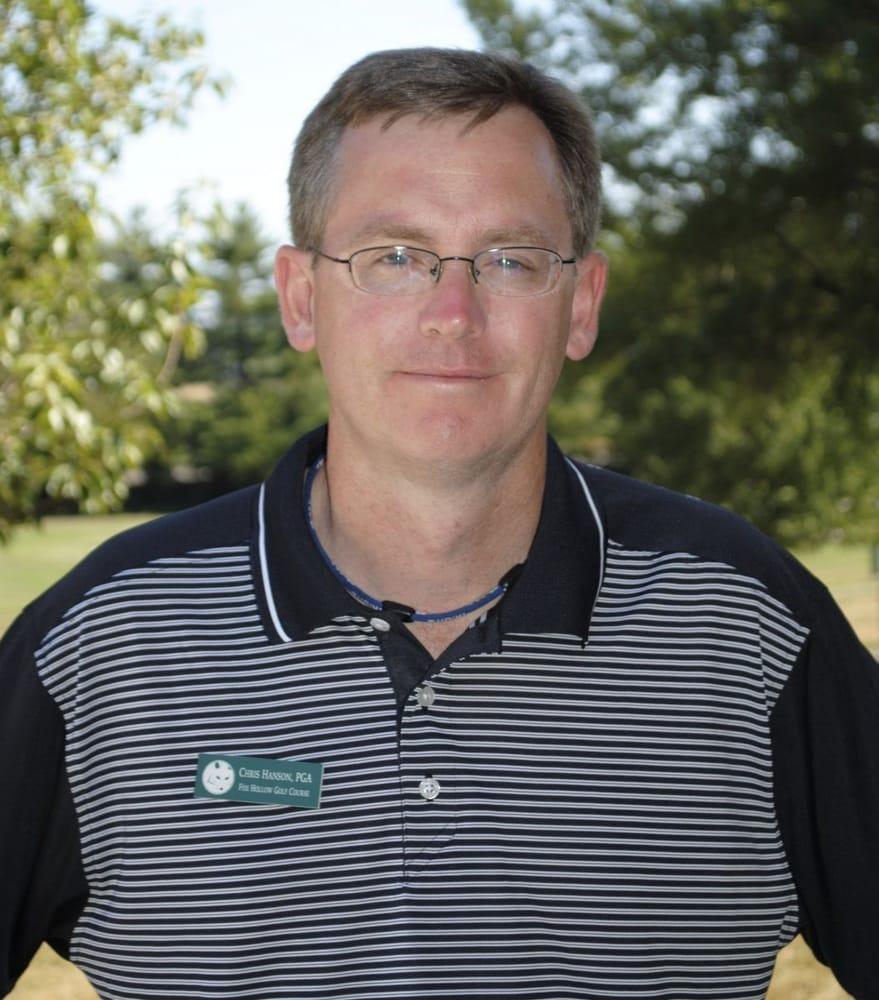 Fox Hollow Golf Course