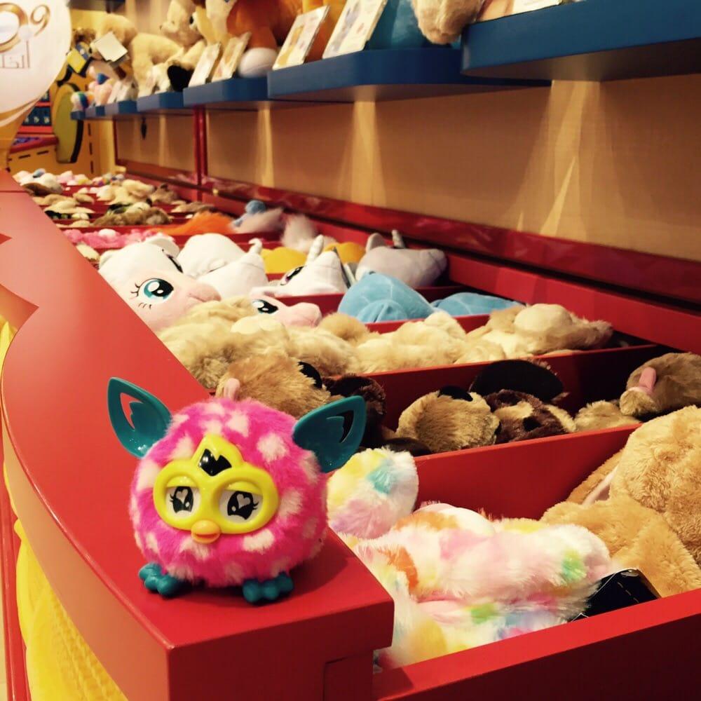 Build a bear workshop france magasin de jouets 14 - Numero de telephone boutique orange la defense ...
