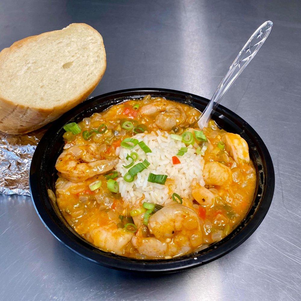 T-Mo's Cajun Cookin': 1064 E Henri De Tonti Blvd, Tontitown, AR