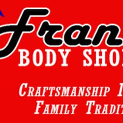 Franks Body Shop >> Frank S Body Shop Body Shops 12405 49th St N Clearwater Fl
