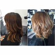 Photo of The Color Design Salon - San Francisco, CA, United States. Soft glow color by victor