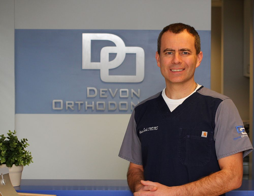 Devon Orthodontics: 229 W Lancaster Ave, Devon, PA