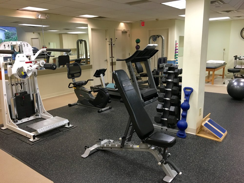 Tricare Physical Therapy & Sports Rehab: 460 Old Post Rd, Bedford, NY